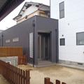内装リフォーム・玄関増築・シューズクローク増築工事:西尾市