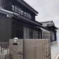 西尾市:築48年 ご主人の家を曳家リフォーム 耐震補強で安心